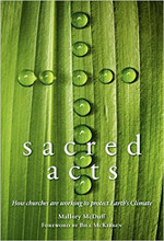 Book Club - Sacred Acts