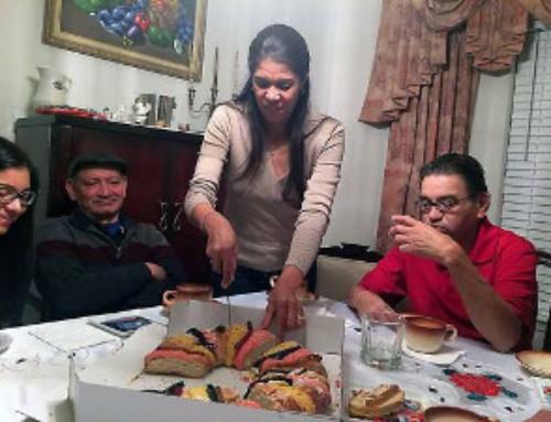 Latino tradition enriches Epiphany